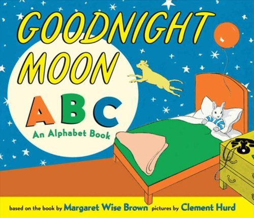 Goodnight Moon ABC