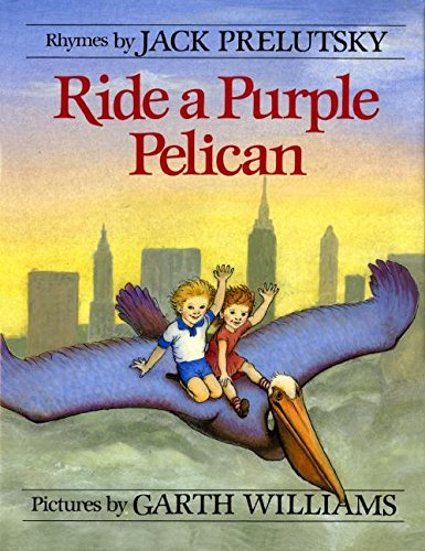 Ride a Purple Pelican
